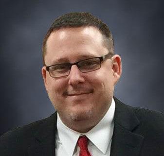 St. Louis Computer Expert Luke Bragg