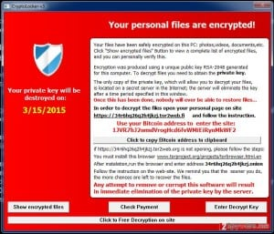 St. Louis Ransomware Experts