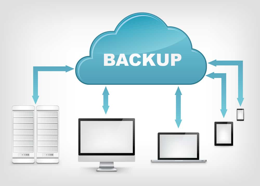 cloud backups st louis
