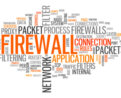 Firewalls st louis