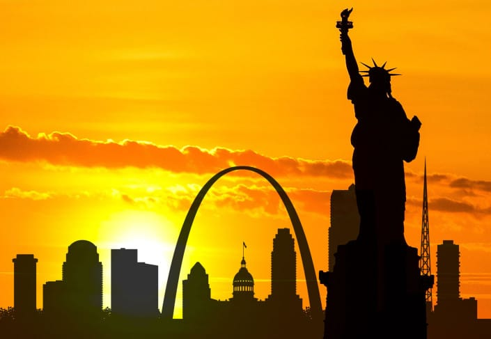 St. Louis IT Consulting New York Nonprofit