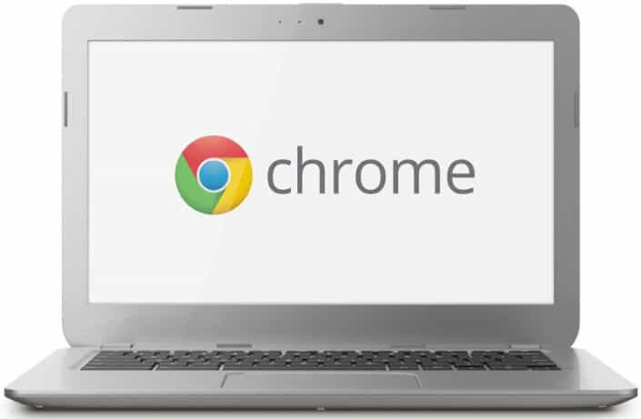 Chromebook Small Business