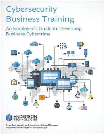 business training for cyber security