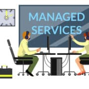 Managed IT Services Small Business