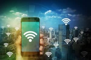 Public Wi-Fi Small Business