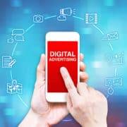 Marketing Digital Advertising