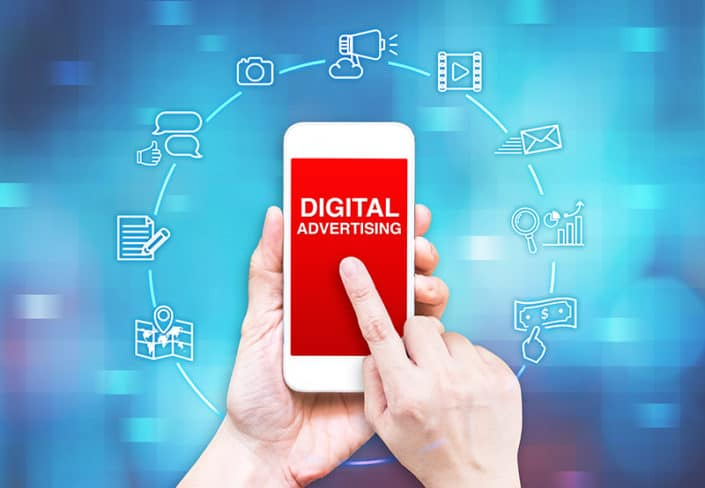Marketing Digital Advertising