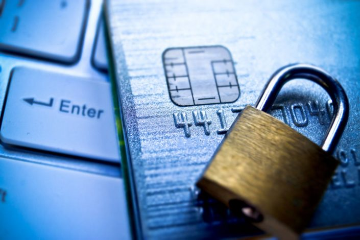 Credit card safety after Equifax hack
