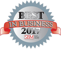 Best in Small Business Monthly