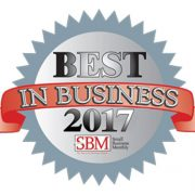 SBM Best in Business 2017