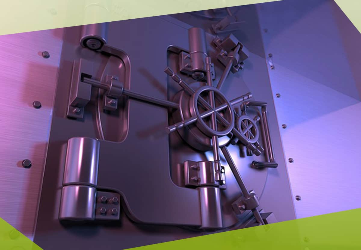 St. Louis IT Company Data Security