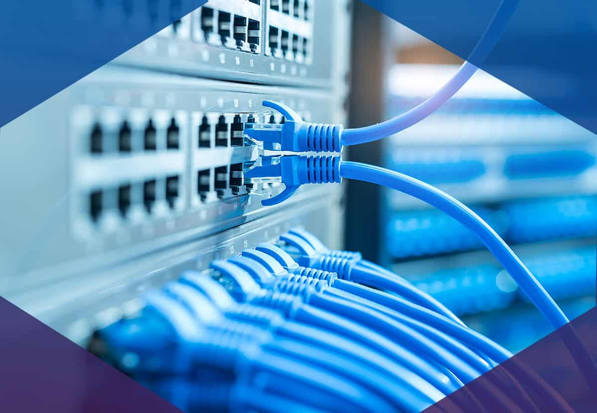 Wired Wireless network managed services