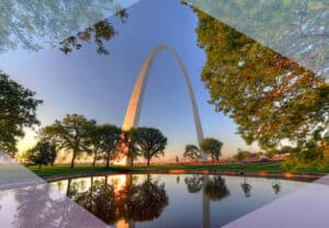 St. Louis is a Great home for a managed IT services company!