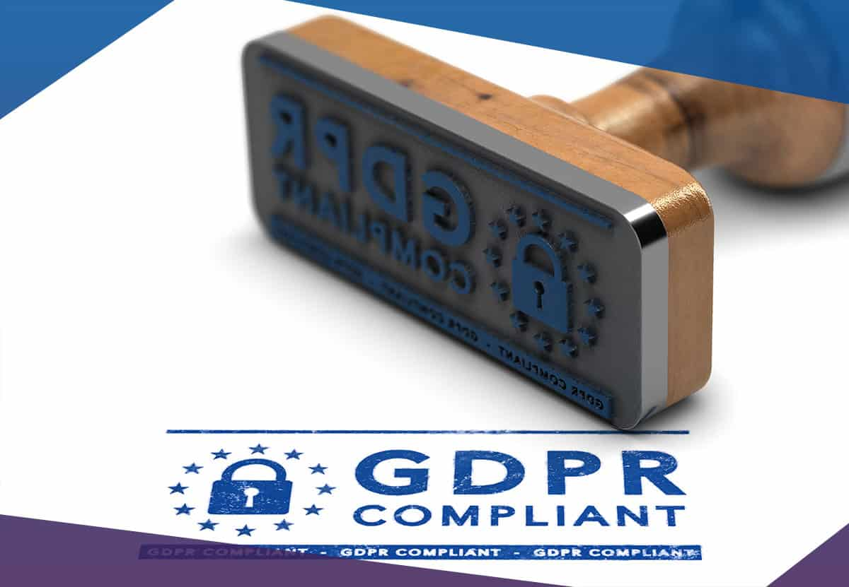 Is your website GDPR compliant?
