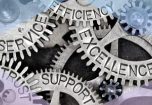 What makes quality managed IT services?