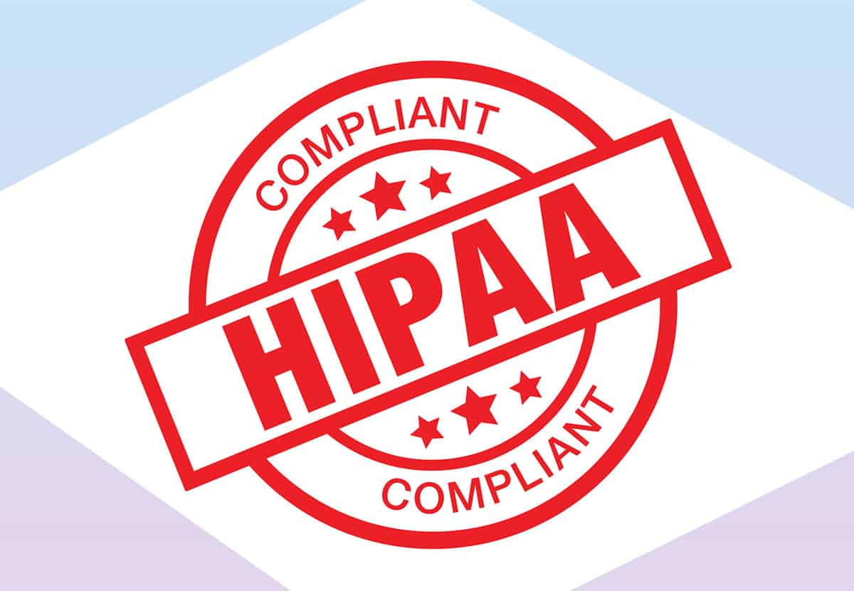 Is your business HIPAA compliant?