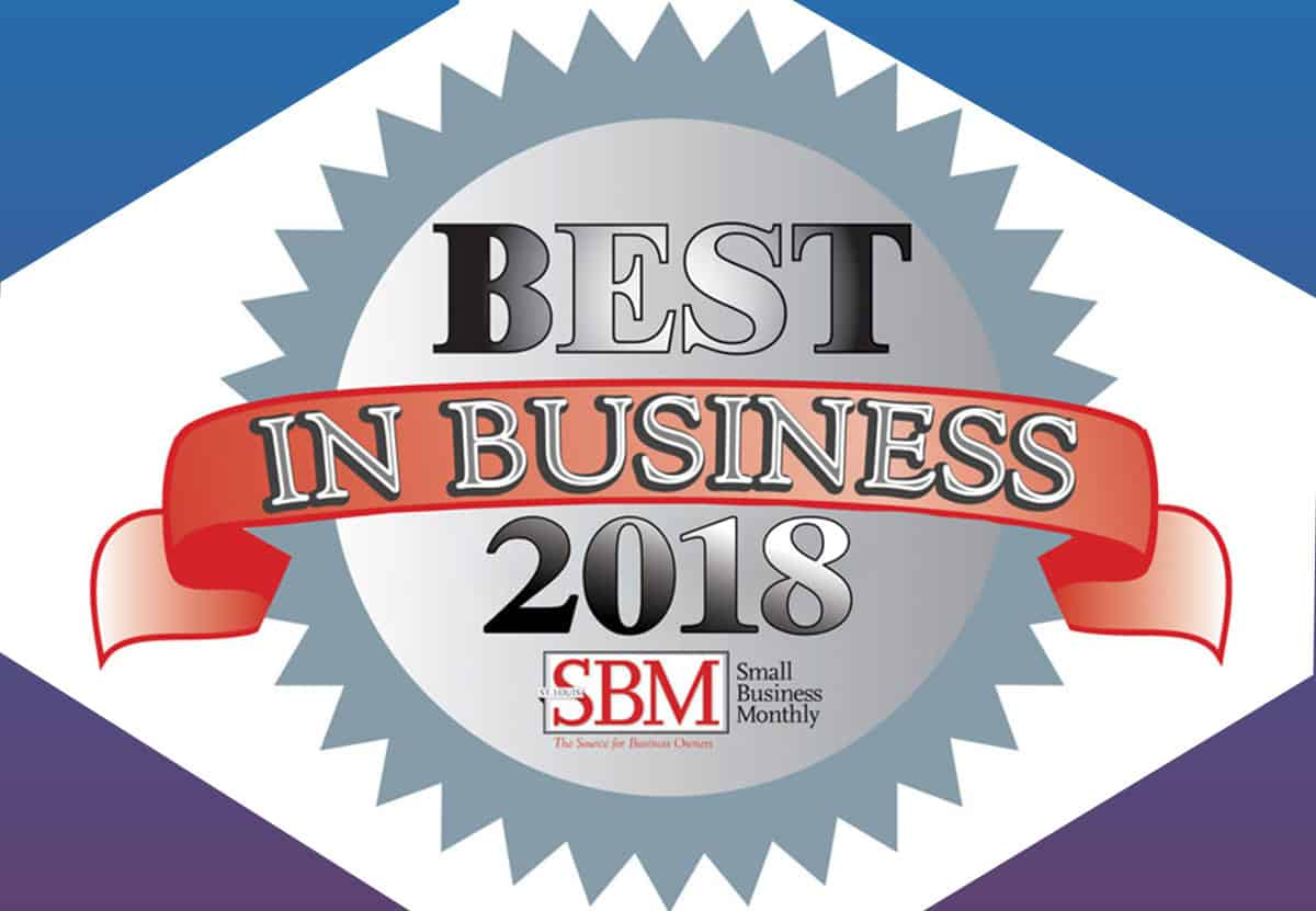Anderson Technologies is Best in Business for 2018