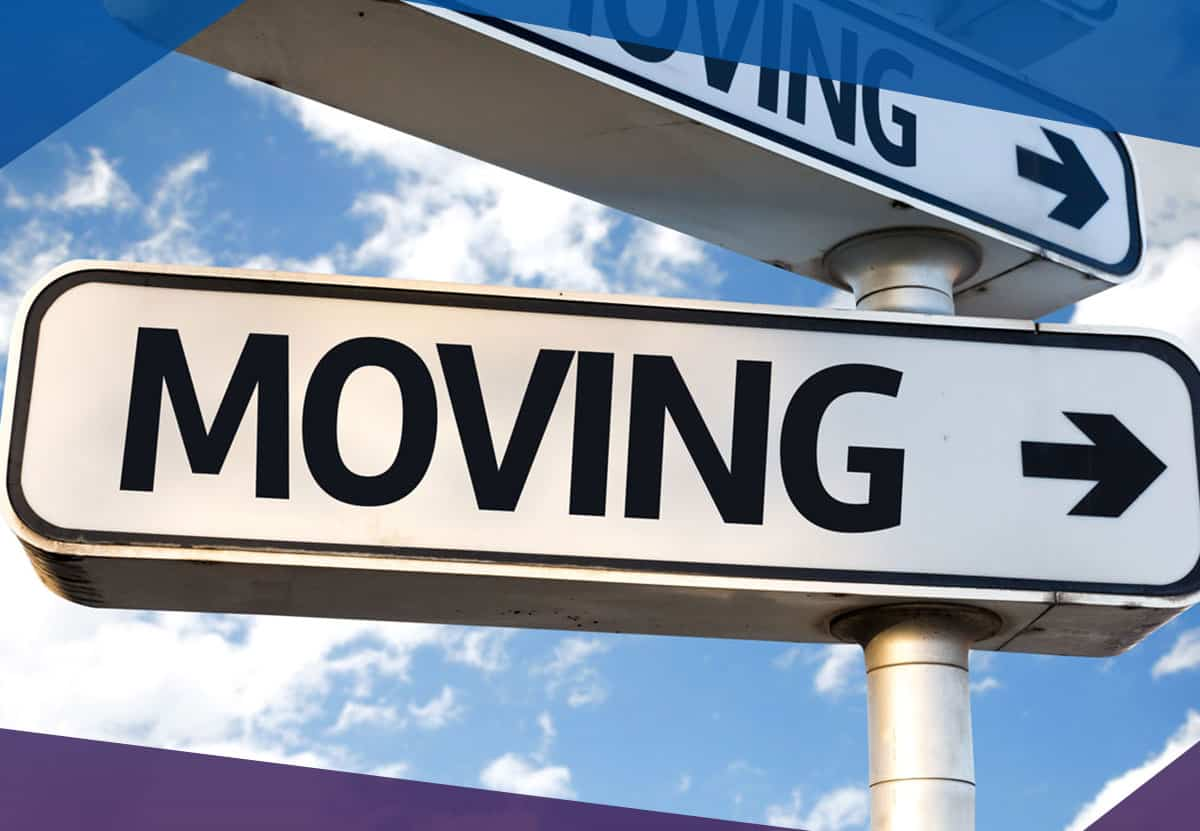 Moving offices? Downsizing or rightsizing? Anderson Technologies is here.