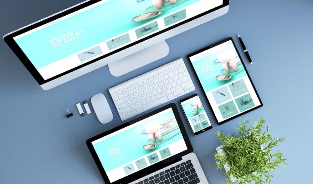 Adaptable web design is essential for modern websites