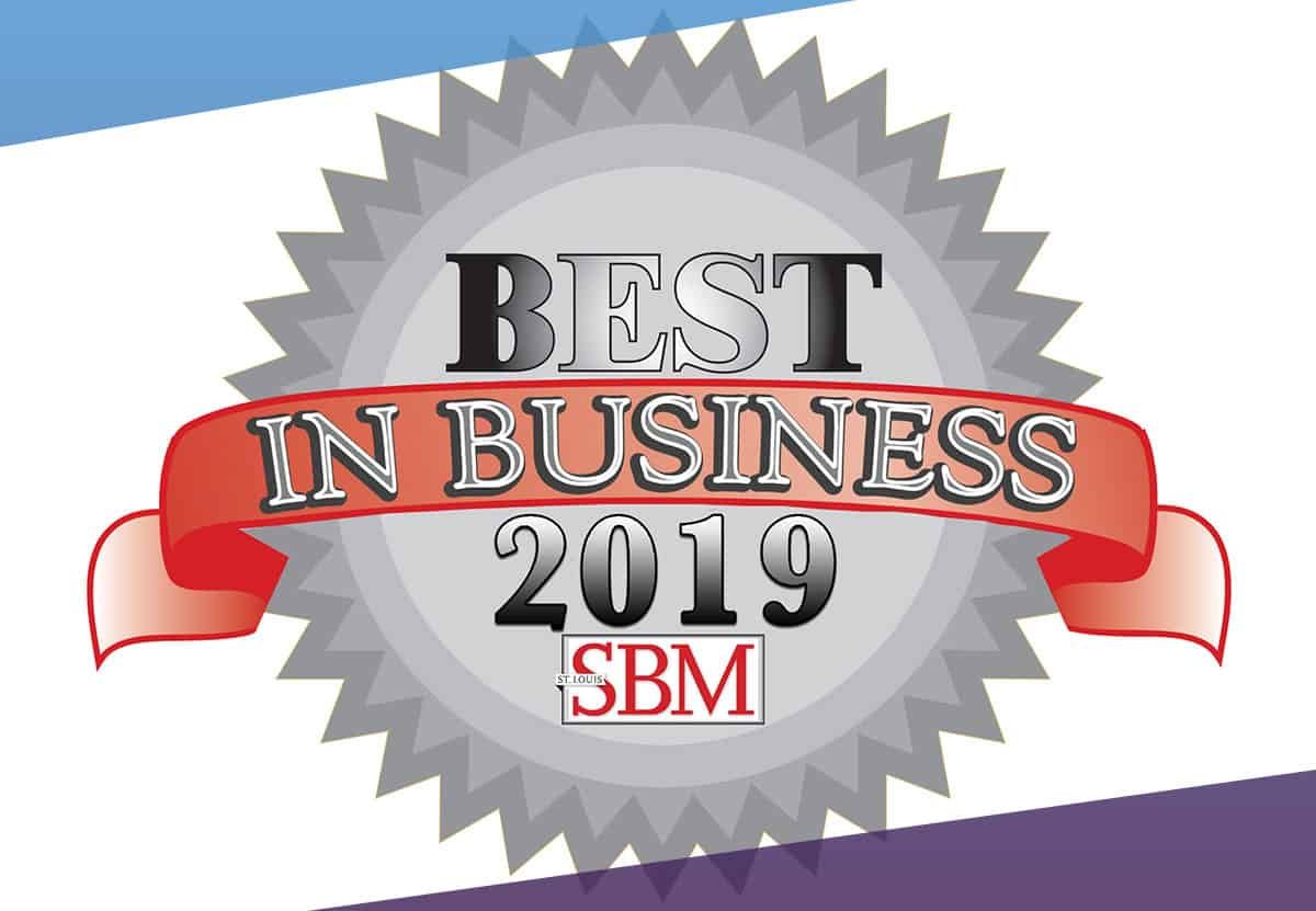 Anderson Technologies named Best IT Firm for 2019