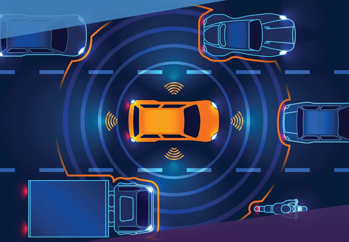 Are driverless cars a pending threat?