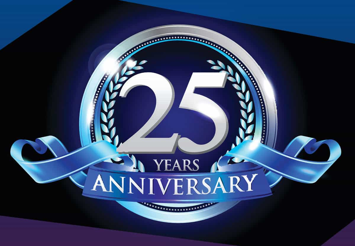 Anderson Technologies celebrates 25 years