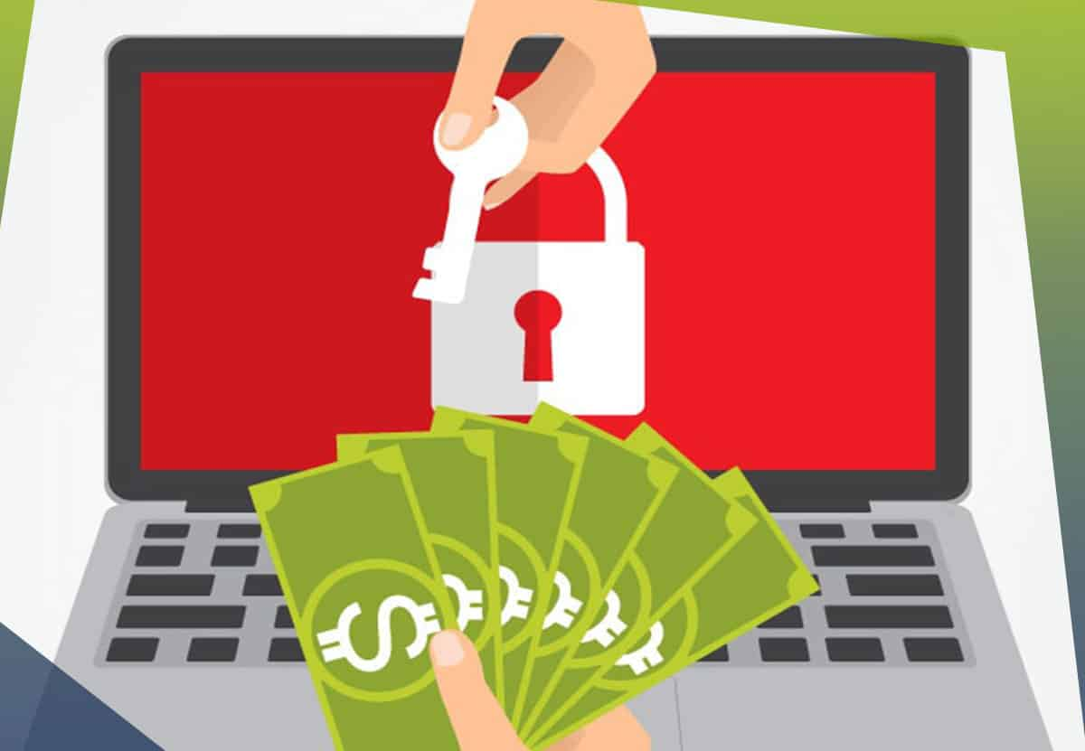 Cyber Security St. Louis Ransomware Small Business