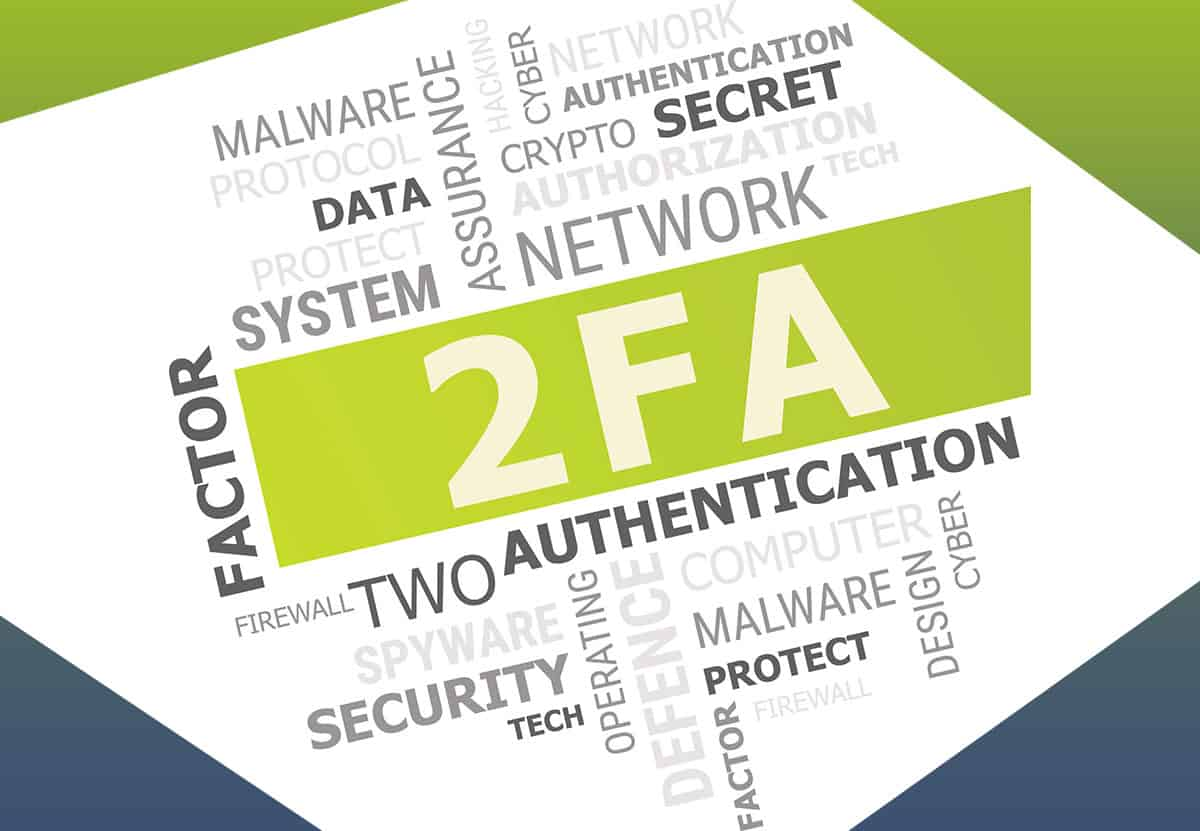 What is MFA or 2FA?