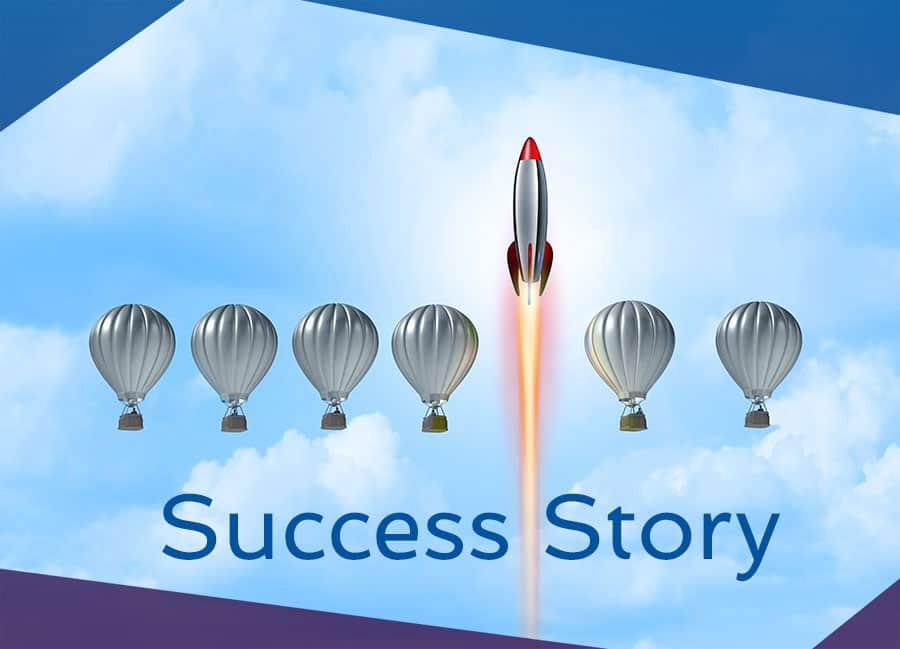 IT Client Success Story