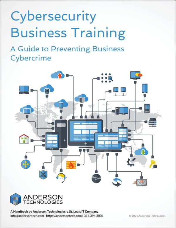 Cybersecurity Business Training