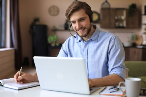 Consider offering employees a hybrid solution to their work from home choices