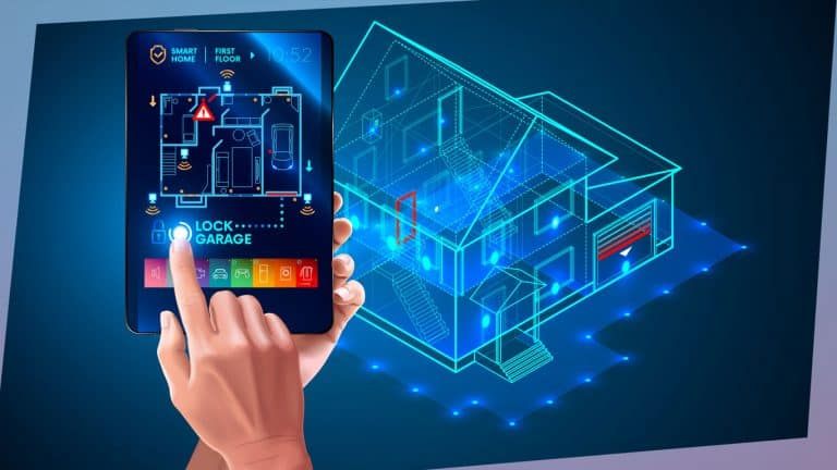 Smart Home and other IOT devices
