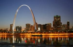 St. Louis makes a great home for managed IT services