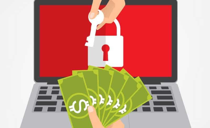 Ransomware-short