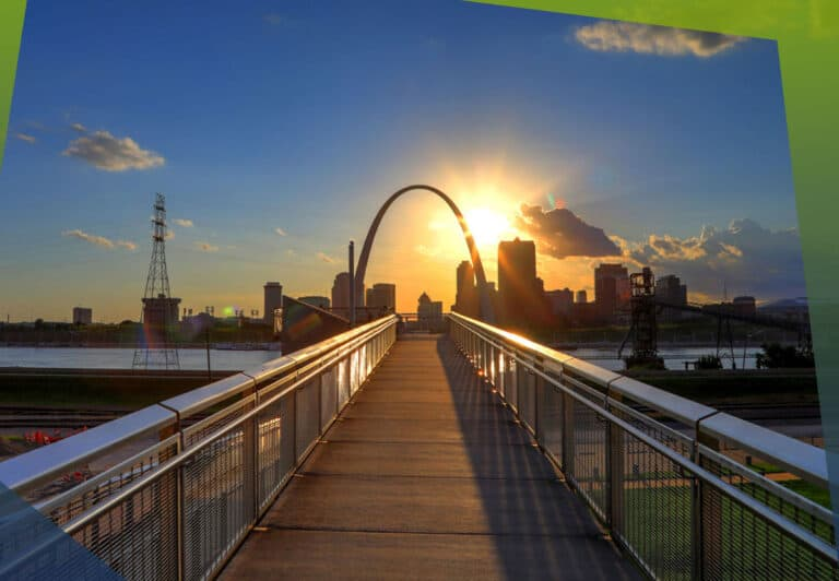 Cybersecurity in St Louis