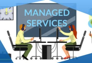 Managed IT Services Solution