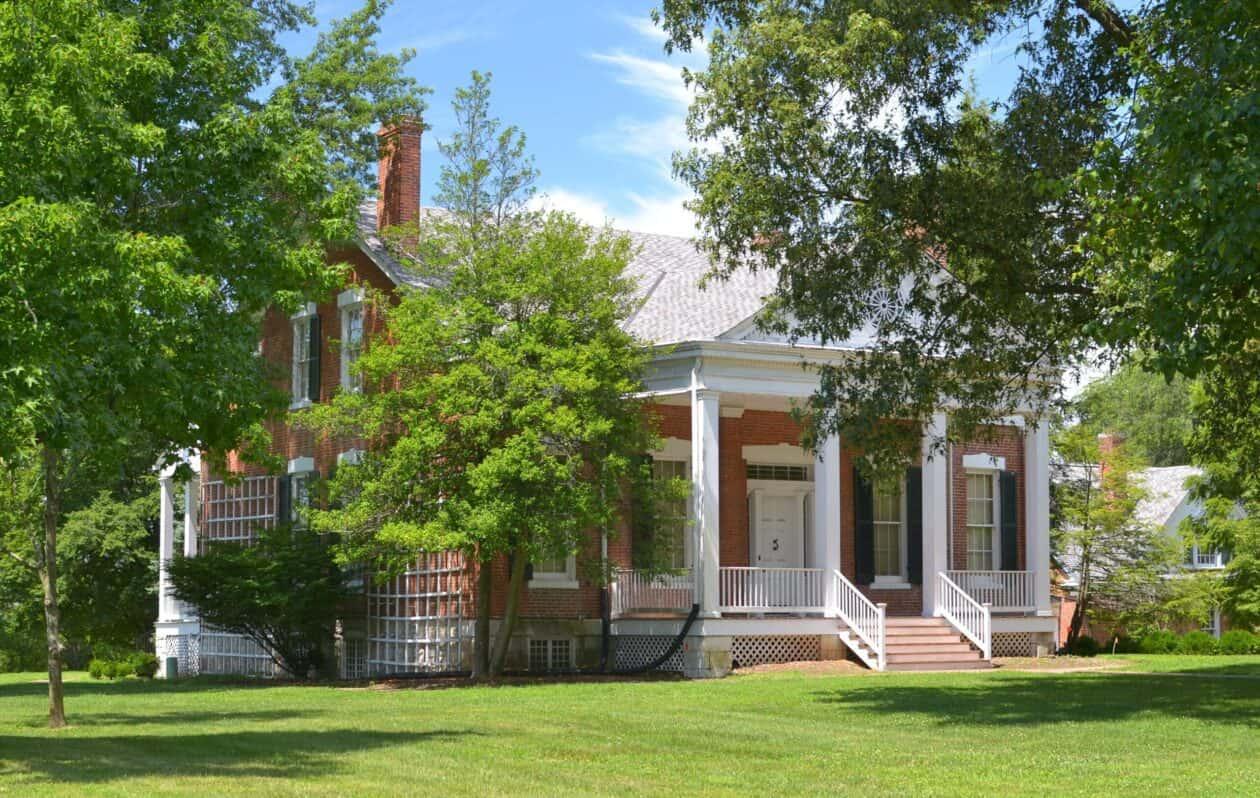 Jarville Renard Queeny House
