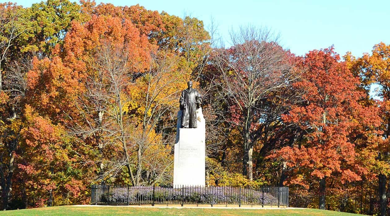 Babler Memorial