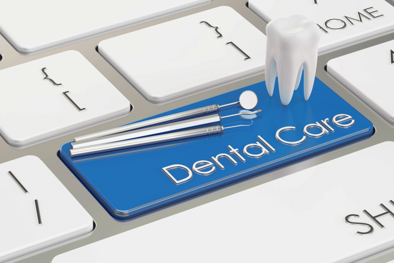 IT support for Dental offices